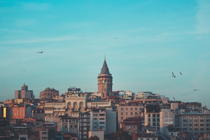 5 Day Accessible Istanbul City Tour