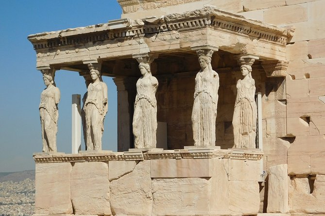 2 Days Tour in Acropolis and Acropolis Museum