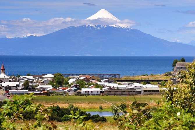 Private Shore Excursion Tour to Puerto Montt, Puerto Varas and Frutillar