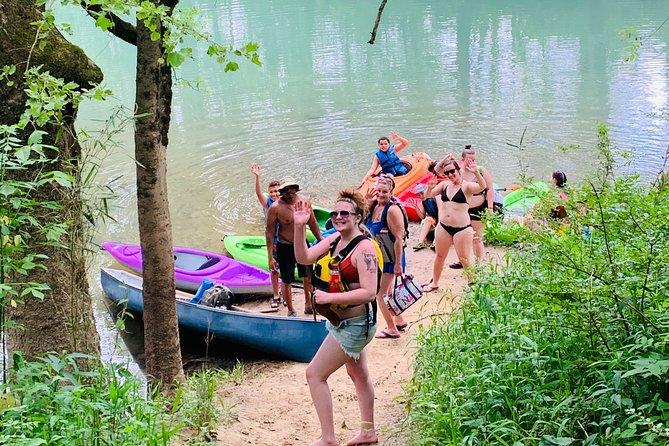 1-2 Hour Kayak Rental
