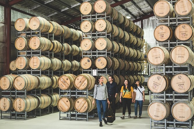 Voyager Estate: Private Winery Tasting Tour in Margaret River with Lunch