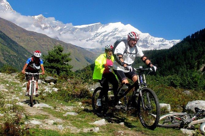 Cycling Tour in Kathmandu - Day Tour