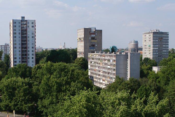 International Architecture 1957 - The Hansaviertel