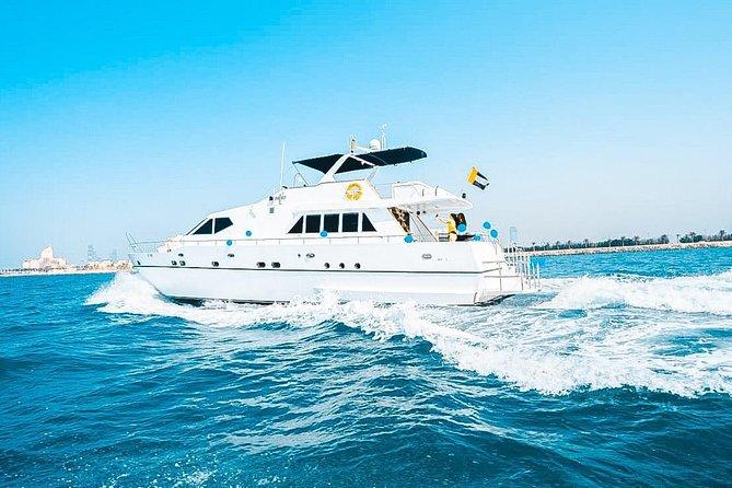 Dubai Meshref Yacht