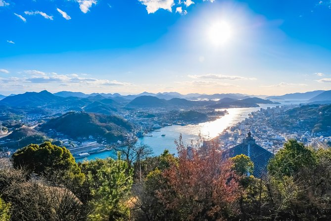 Private Tour - Explore the World's Rare Scenery Nine Islands in Onomichi
