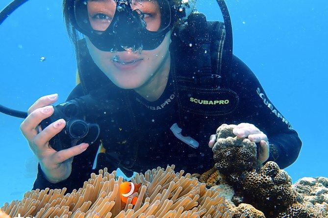 DiveGurus - PADI Discover Scuba Diving in Boracay