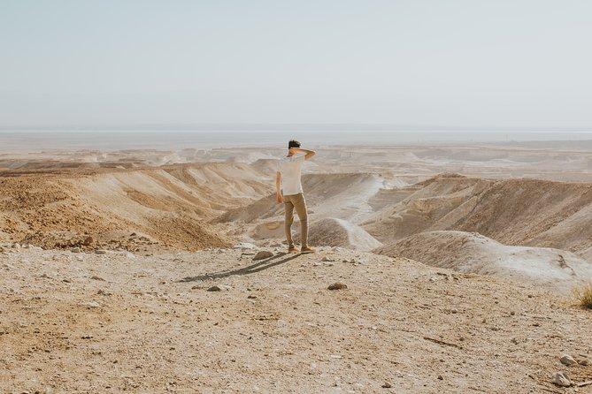 Qumran, Masada & Dead Sea Day Trip from Jerusalem