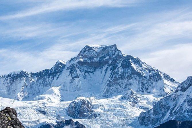 Island Peak Short Climb – 15 Days