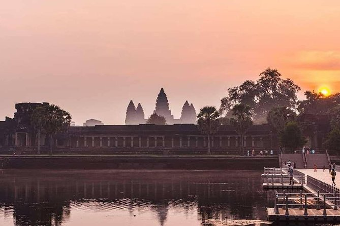 5 Days Cultural Exploration on the land of Phnom Penh, Battambang and Siem Reap