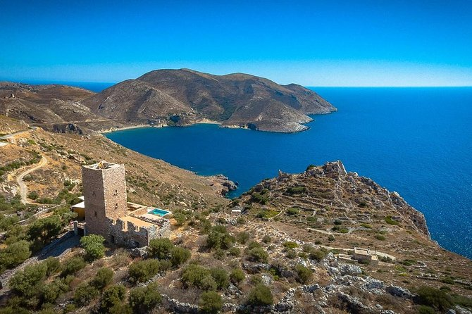 5-Day Peloponnese Greece Adventure
