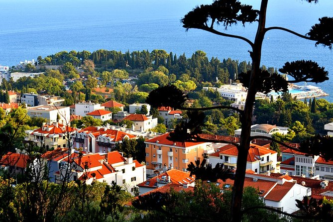 Private 12-hour Tour from Dubrovnik to Split with Hotel pick-up and drop off