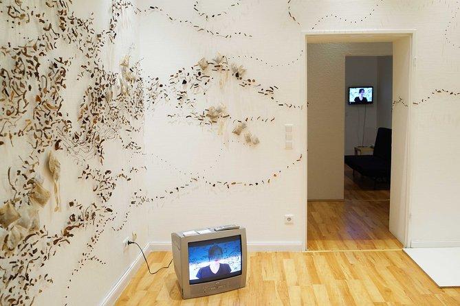 artspaces Neukölln - The art variety