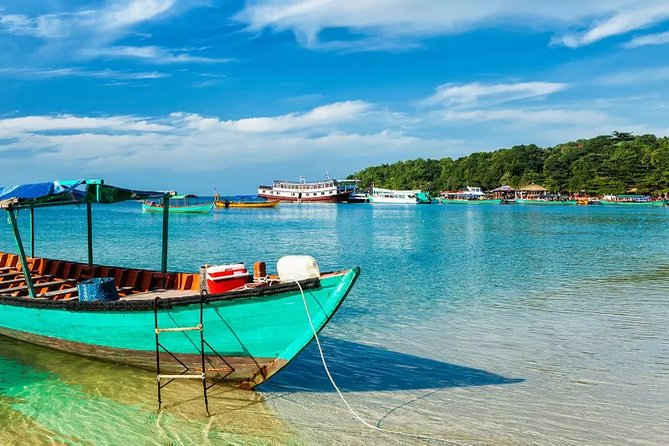 2 Days Sihanoukville Highlights Private Tour