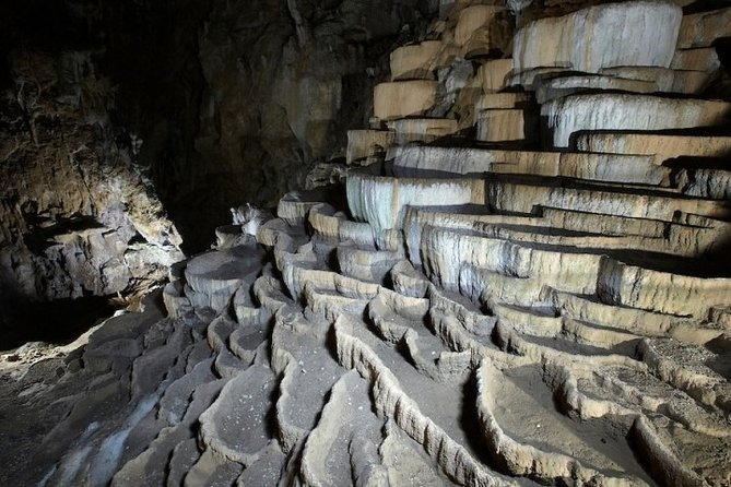 Skocjan Caves Shared Tour From Koper