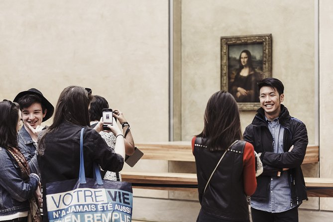 Tours from Home: Highlights of the Louvre