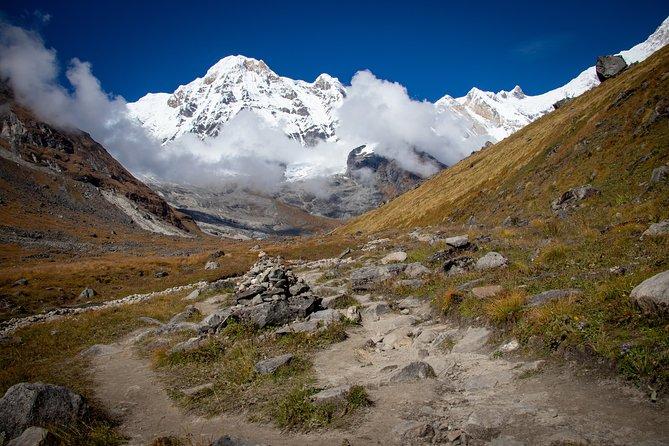 8 Days Annapurna Base Camp Trek from Kathmandu