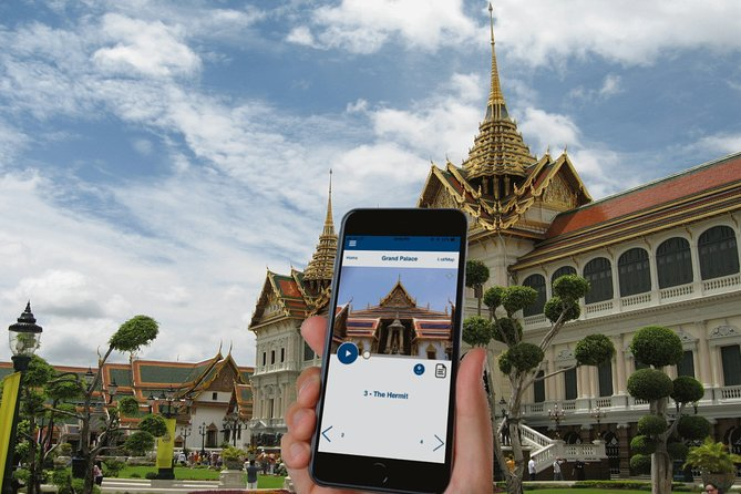 Grand Palace Self-Guided Walking Tour