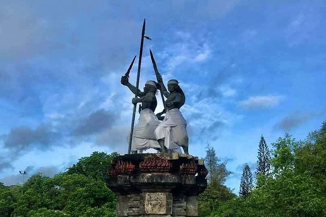 Tour to visit Denpasar, the Heart of Bali