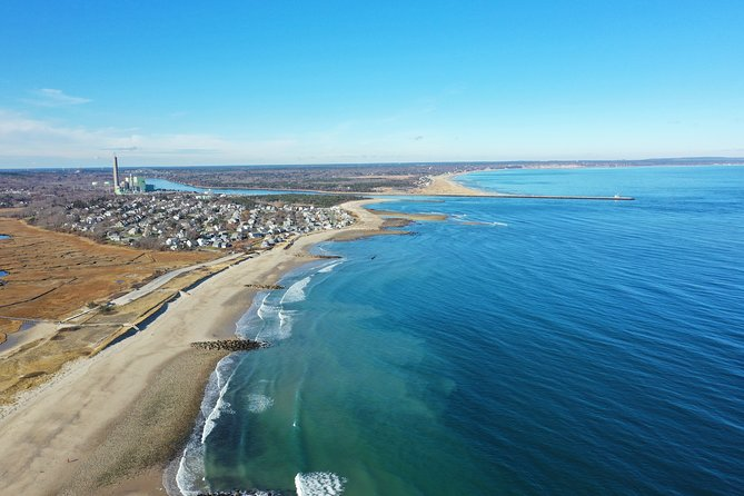 Cape Cod Day Trip from Manhattan by Helicopter