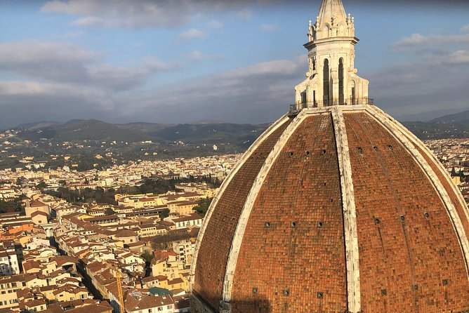 Florence Duomo Climb Exclusive Tour