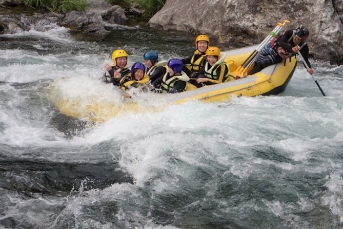 """Kuma River"" is Famous for Rafting!! :microbus 1-15pax (12h)"