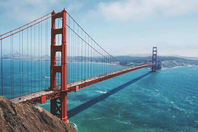 San Francisco: City Tour with Optional Upgrades and 2 Nights Stay