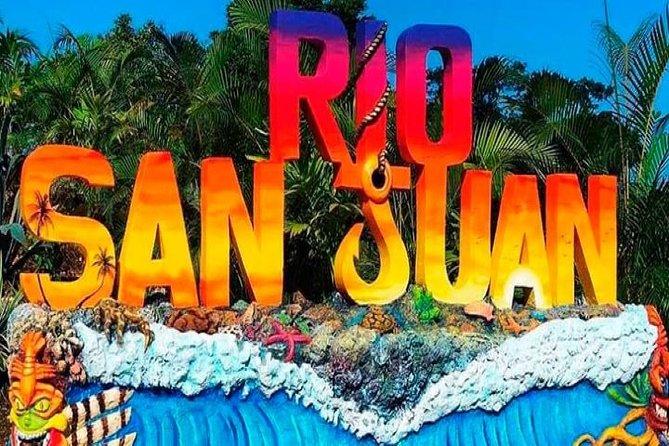 Puerto Plata (POP) to RIO SAN JUAN ALL HOTELS ROUND TRIP
