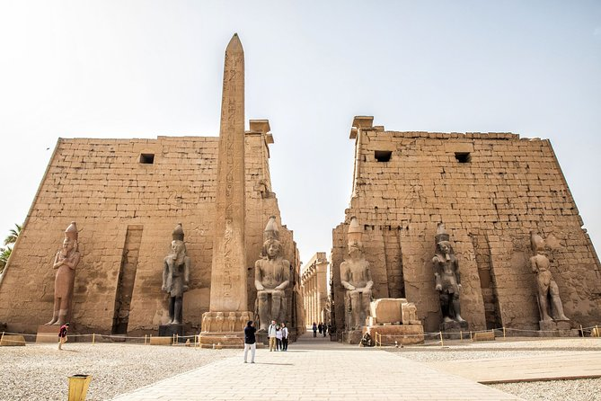 Cairo and Nile Adventure