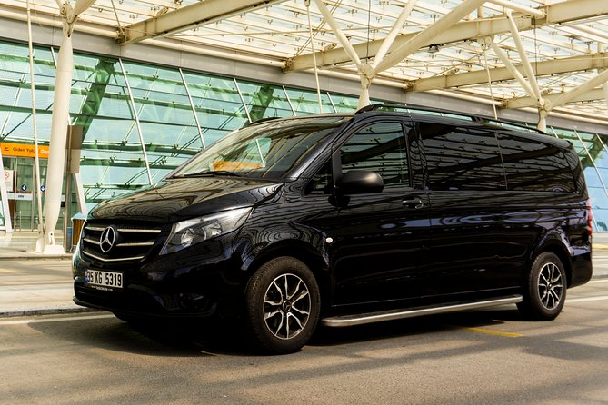 Private Transfer From Izmir Hotels to Izmir Airport