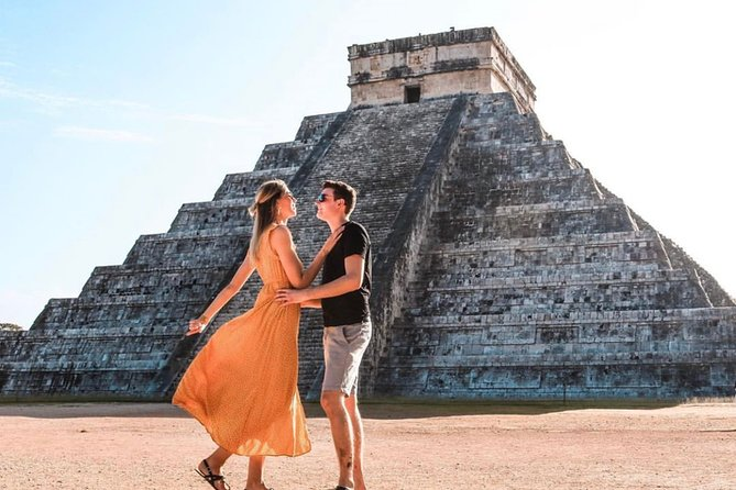 Chichen itza full day tour