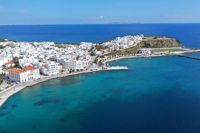 Tinos Island Tour from Mykonos