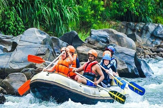 From Colombo: Day Trip to Kitulgala (UPTO 5 PAX)