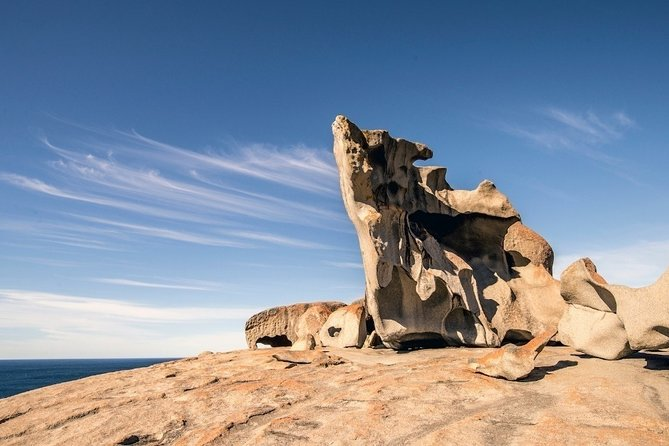 Kangaroo Island Luxury Small Group 'Flinders Chase Focus' Full Day Tour