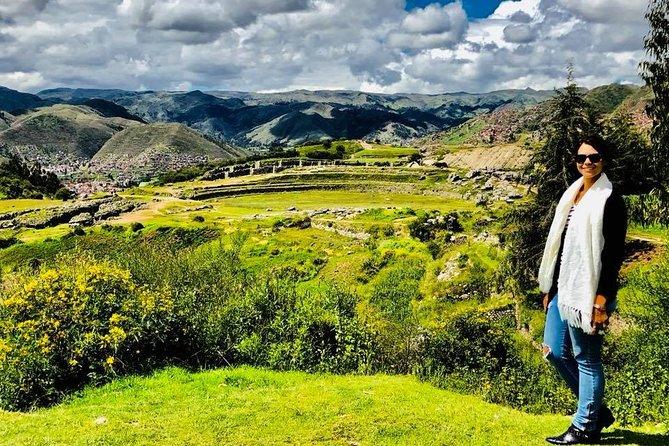 Cusco Private City Experience & 4 Inca Ruins