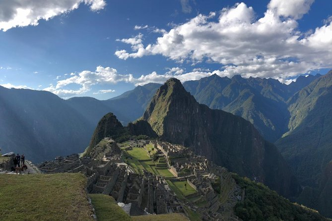 Private Experience To Machu Picchu Full Day By Train