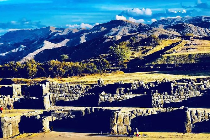 3 Days Private Experience Cusco, Sacred Valley And Machu Picchu