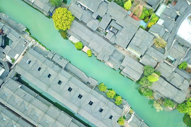 Wuzhen and Xitang Water Town Private Full Day Trip from Shanghai