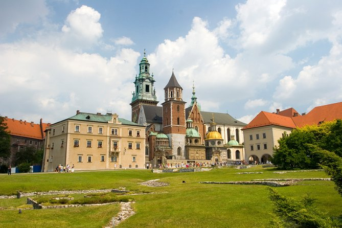 Private guide-driver & van services in Poland & Central Europe