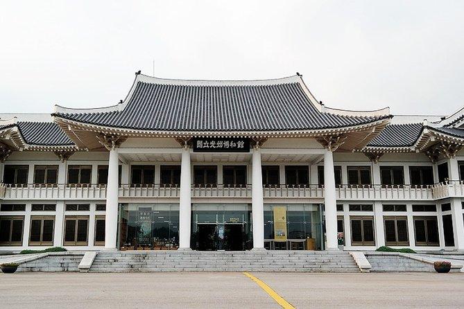 Gyeongju tour with a Driver