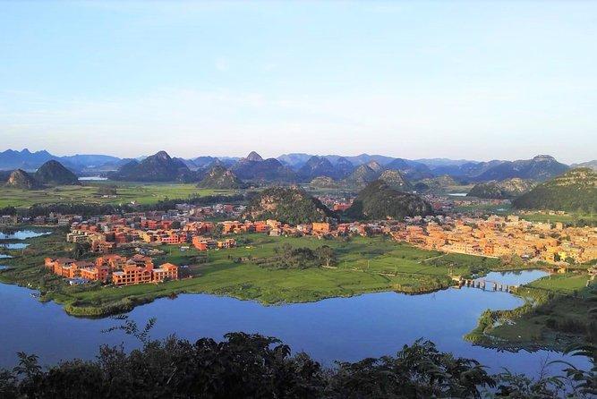 1 day Tour to Kunming - Puzhehei - Kunming
