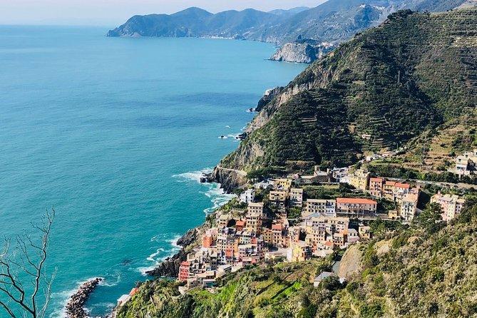 Lucca Private Day Trip To Portovenere & Cinque Terre