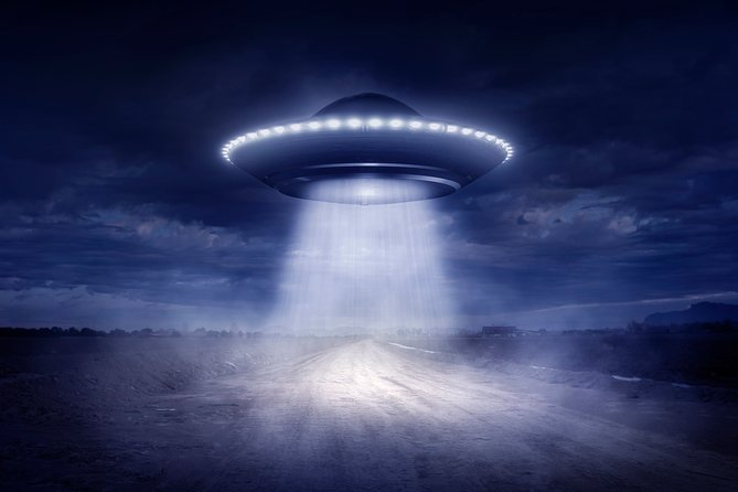 Premium UFO and alien tour of Estonia (limited few free spots)