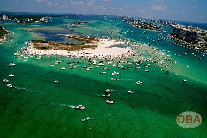 Orange Beach Islands 3-Hour Excursion