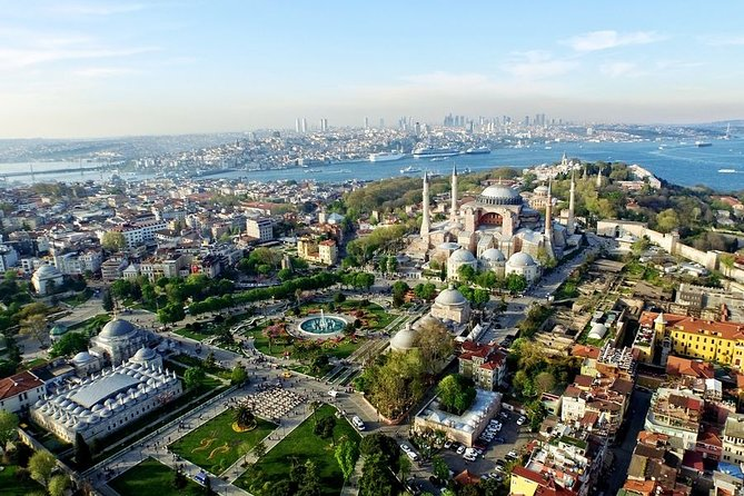 6 Day Dream of Turkey Vacation Package