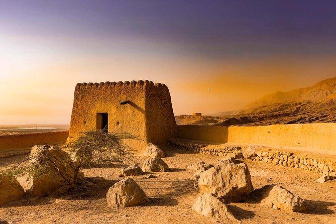 Ras Al Khaimah Private City tour