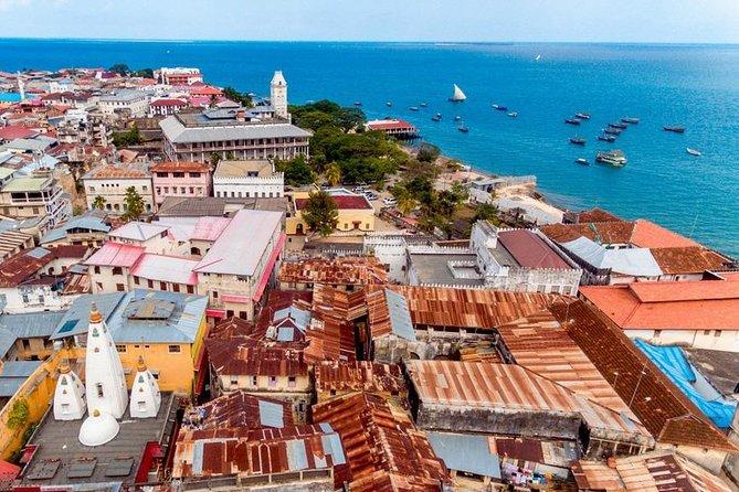 Best 04 Days Tour Packages in Zanzibar