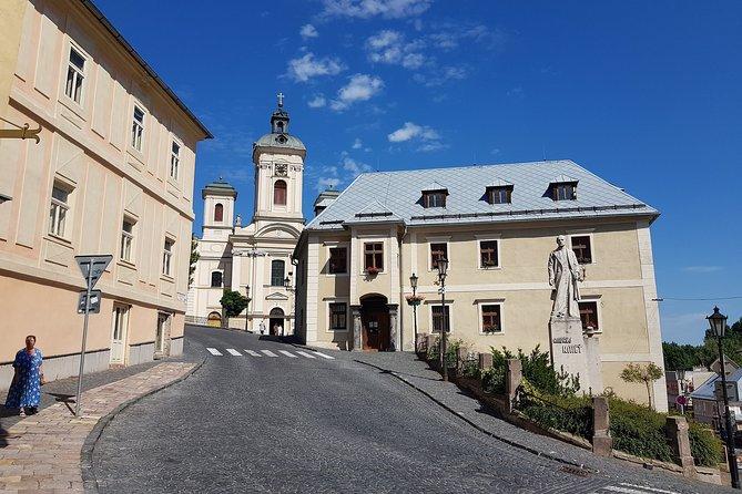 Private 2-Day Slovakia from Bratislava: Banska Stiavnica and Tatra National Park