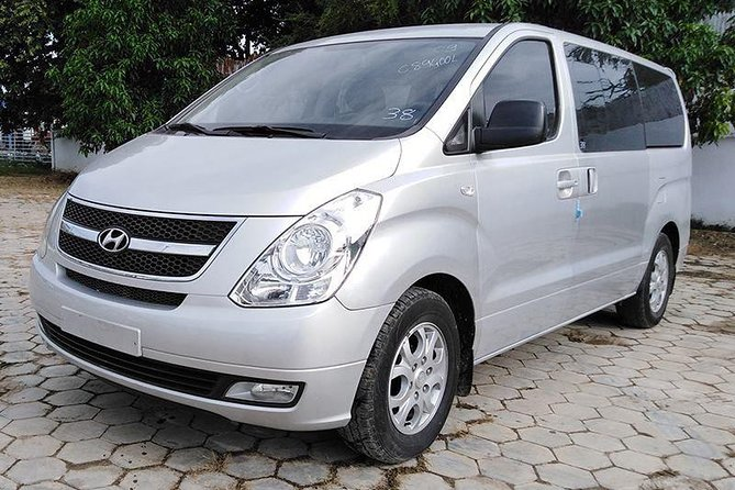 2 Days Car Charter for Factory Visit in Phnom Penh and Kampot (Within 100km)