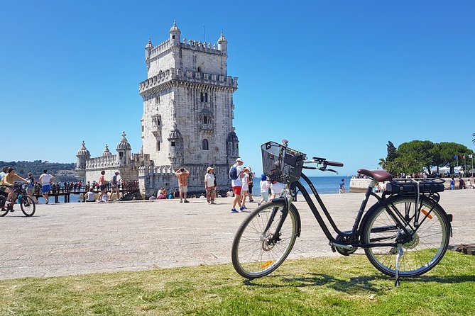 Bike Rental in Lisbon photo 7