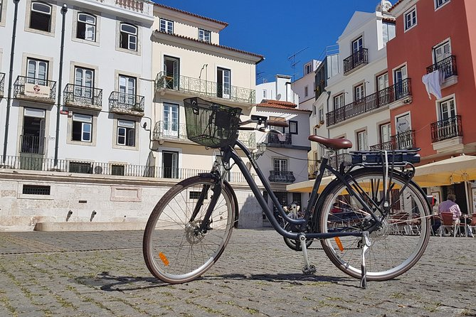 Bike Rental in Lisbon photo 3